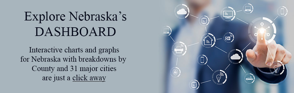 Nebraska Dashboard Profile 2018