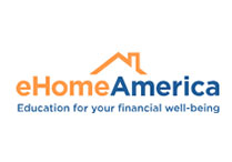 EHome America - Online's logo